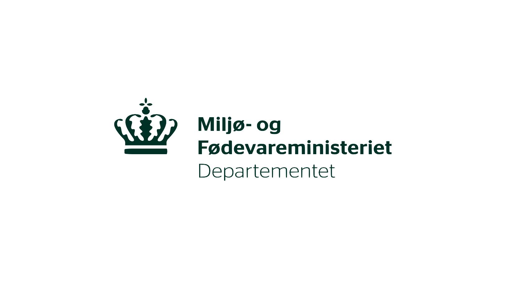 Miljø- og Fødevareministeriet Departementet
